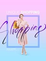 unique shopping