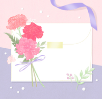 감사의 꽃